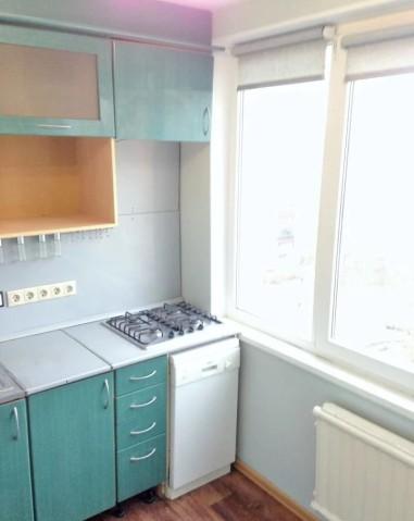 Продажа 2х к. квартиры ул. Бухарестская, 94 корп. 1 - фото 1 из 4