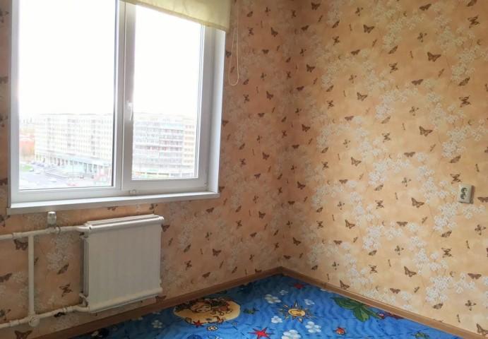 Продажа 2х к. квартиры ул. Бухарестская, 94 корп. 1 - фото 4 из 4