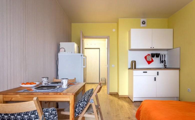 Продажа 1 к. квартиры б-р Александра Грина, 1 - фото 2 из 4