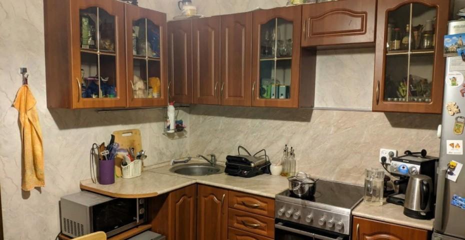 Продажа 1 к. квартиры ул. Коллонтай, 5 - фото 1 из 3