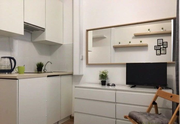 Продажа 1 к. квартиры Серебристый б-р, 22 корп. 1 - фото 3 из 4