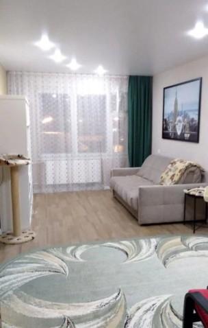 Продажа 2х к. квартиры ул. Коллонтай, 6 корп. 2 - фото 1 из 5