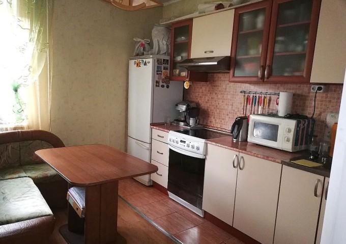Продажа 1 к. квартиры Ленинский пр-кт, 118 - фото 3 из 4