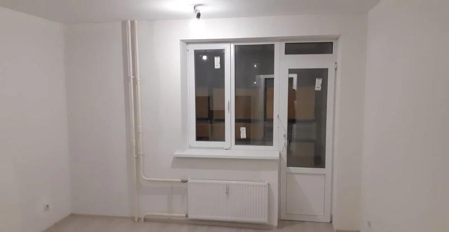 Продажа 1 к. квартиры ул. Заречная, 41 - фото 1 из 3
