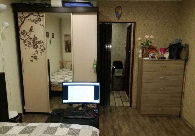 Продажа комнаты ул. Штурманская, 16 - фото 1 из 3