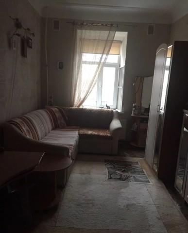 Продажа комнаты линия 24-я В.О., 13 - фото 1 из 3