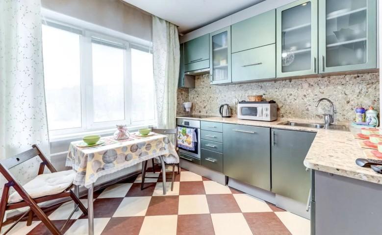 Продажа 1 к. квартиры г Пушкин, Красносельское шоссе, 55 - фото 3 из 4