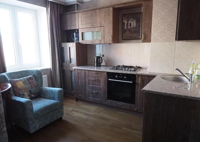 Продажа 2х к. квартиры г Петергоф, ул. Чичеринская, 13 корп. 1 - фото 1 из 3