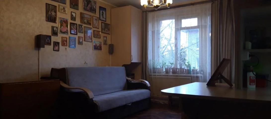 Продажа 1 к. квартиры б-р Новаторов, 100 - фото 1 из 3