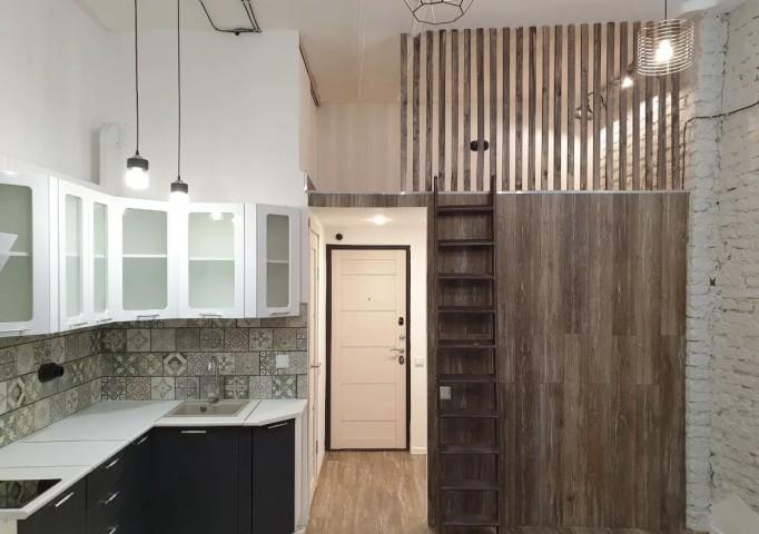 Продажа 1 к. квартиры наб. Реки Фонтанки, 137 - фото 3 из 4
