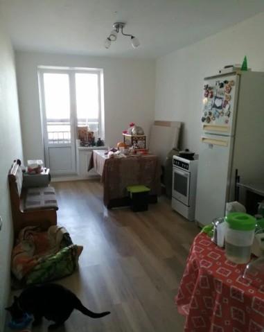 Продажа 1 к. квартиры ул. Русановская, 16 корп. 3 - фото 3 из 3