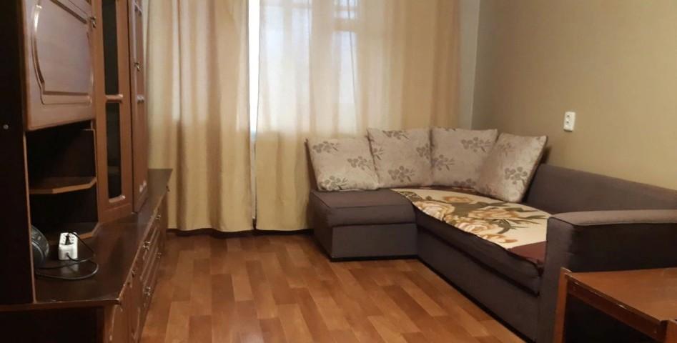 Продажа 1 к. квартиры ул. Джона Рида, 10 корп. 1 - фото 2 из 3