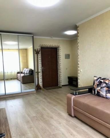 Продажа 1 к. квартиры ул. Дивенская, 18 - фото 1 из 3