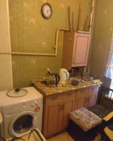 Продажа комнаты ул. 6-я Красноармейская, 12 - фото 2 из 2