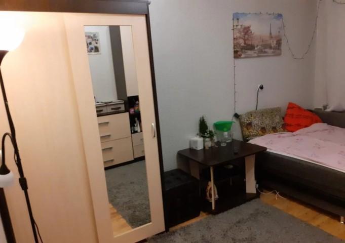Продажа комнаты Ленинский пр-кт, 117 корп. 2 - фото 1 из 3