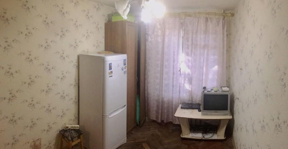 Продажа комнаты ул. Дрезденская, 24 - фото 2 из 3