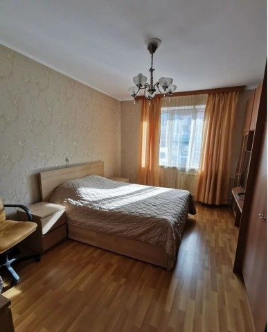 Продажа 3х к. квартиры пр-кт Испытателей, 24 корп. 1 - фото 3 из 4