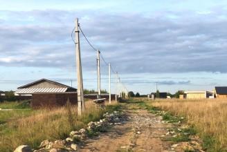 деревня Хапо-Ое, ул. Шоссейная - м. Улица Дыбенко