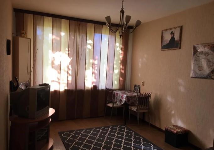 Продажа комнаты ул. Будапештская, 40 - фото 1 из 3