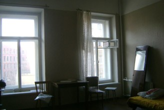 ул. Садовая, 128 м. Балтийская