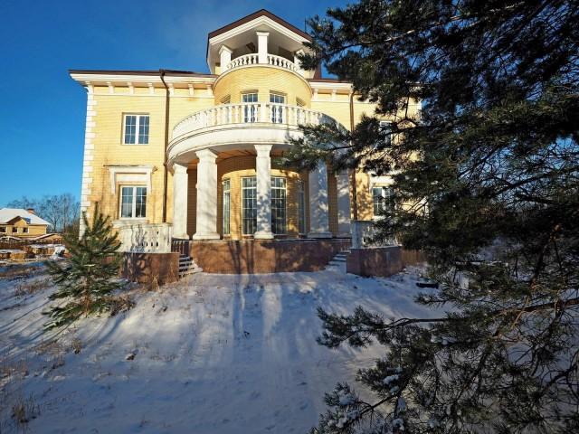 Продажа дома деревня Юкки, ул. Совхозная, 42 - фото 1 из 20