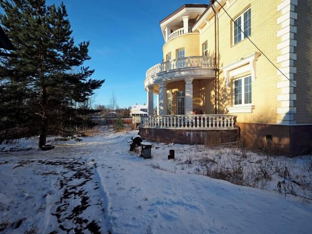 Продажа дома деревня Юкки, ул. Совхозная, 42 - фото 11 из 20