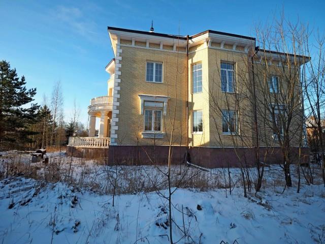 Продажа дома деревня Юкки, ул. Совхозная, 42 - фото 19 из 20