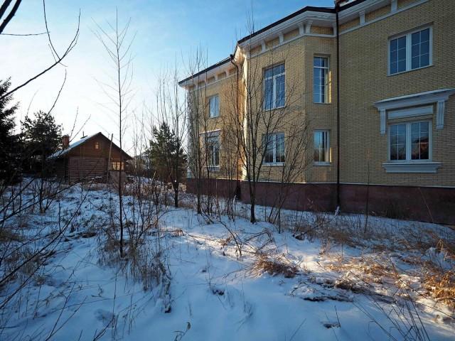 Продажа дома деревня Юкки, ул. Совхозная, 42 - фото 18 из 20
