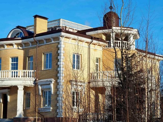 Продажа дома деревня Юкки, ул. Совхозная, 42 - фото 4 из 20