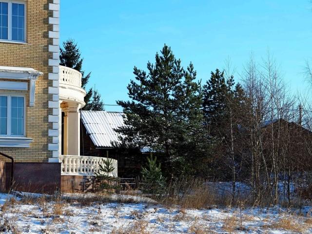 Продажа дома деревня Юкки, ул. Совхозная, 42 - фото 3 из 20