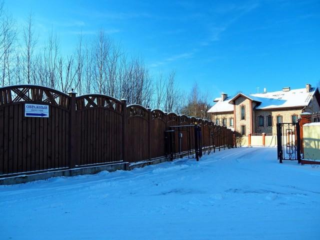 Продажа дома деревня Юкки, ул. Совхозная, 42 - фото 20 из 20