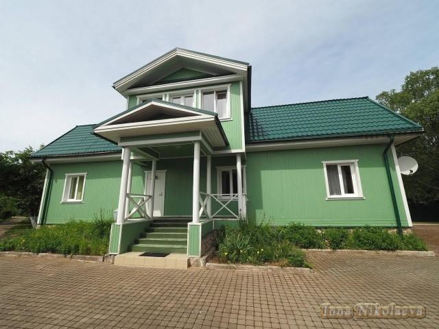 Продажа дома деревня Шильцево, ул. Центральная - фото 1 из 20