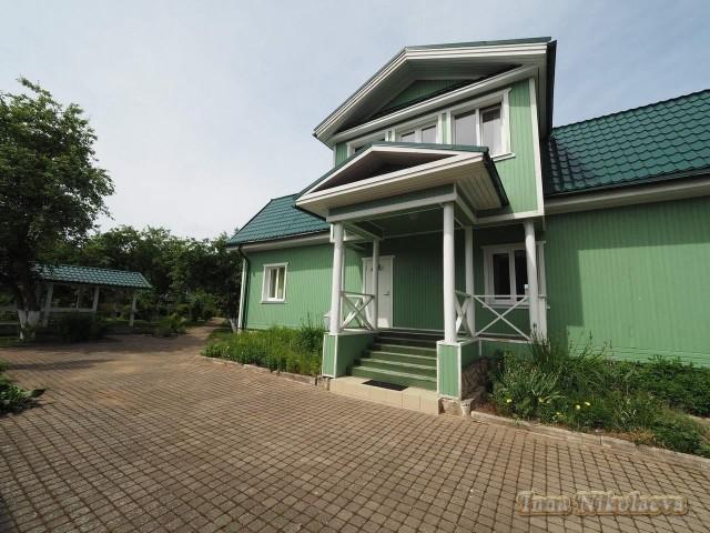 Продажа дома деревня Шильцево, ул. Центральная - фото 11 из 20