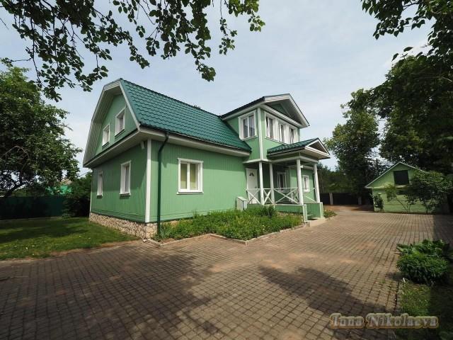 Продажа дома деревня Шильцево, ул. Центральная - фото 19 из 20