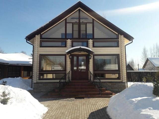 Продажа дома поселок Семиозерье, ул. Семиозёрная - фото 11 из 20