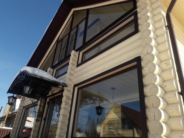 Продажа дома поселок Семиозерье, ул. Семиозёрная - фото 19 из 20
