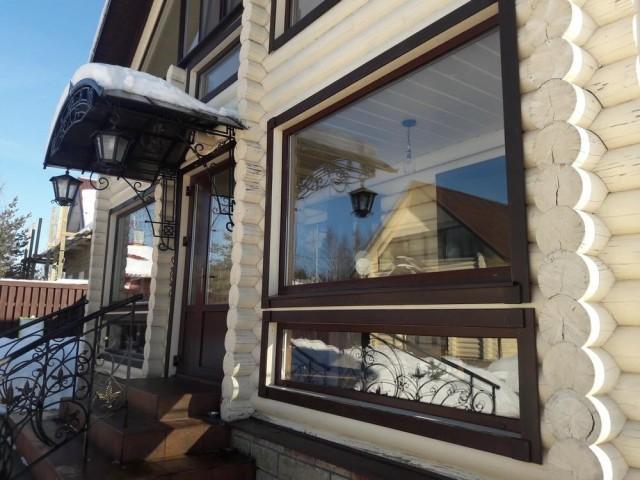 Продажа дома поселок Семиозерье, ул. Семиозёрная - фото 18 из 20