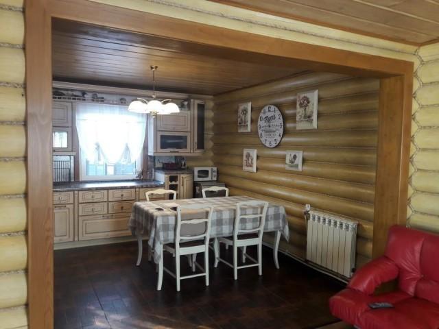 Продажа дома поселок Семиозерье, ул. Семиозёрная - фото 9 из 20