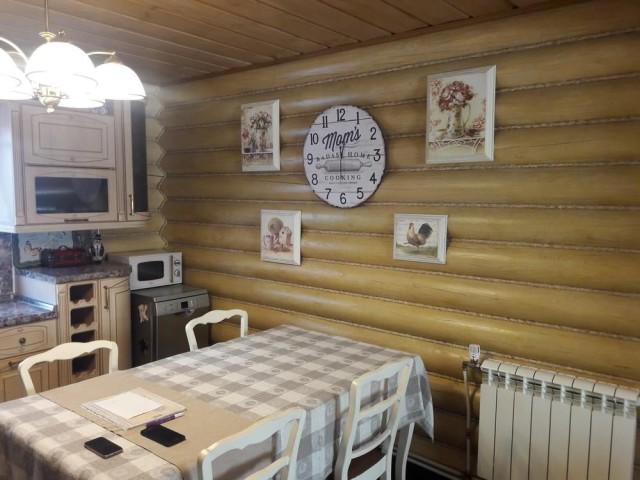 Продажа дома поселок Семиозерье, ул. Семиозёрная - фото 6 из 20