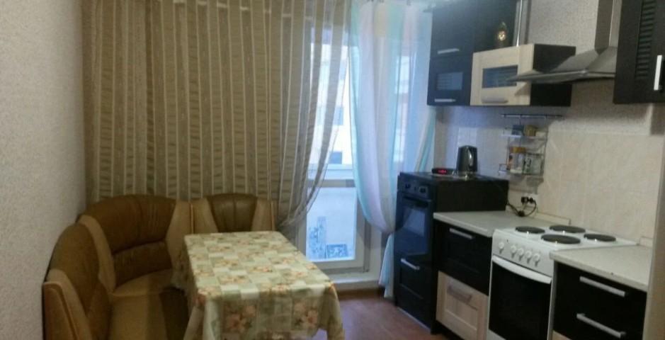 Продажа 3х к. квартиры ул. Синявинская, 11 корп. 10 - фото 1 из 3