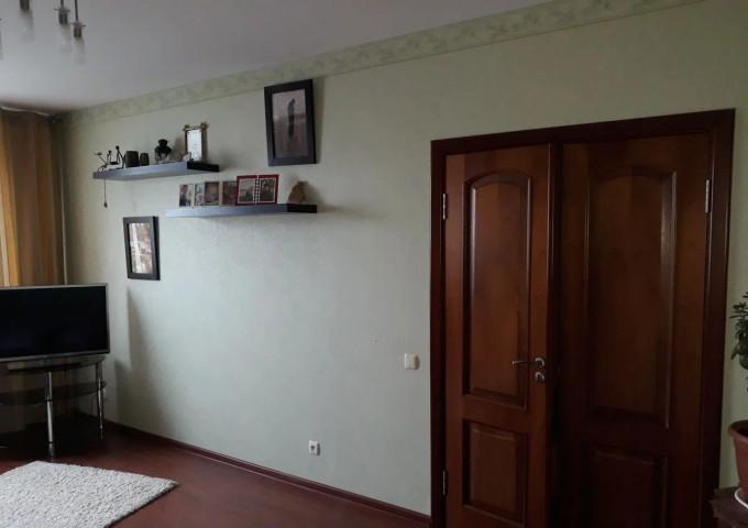 Продажа 3х к. квартиры Ореховый б-р, 20 - фото 1 из 2