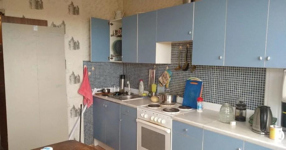 Продажа 3х к. квартиры ул. Маршала Савицкого, 26 - фото 2 из 3