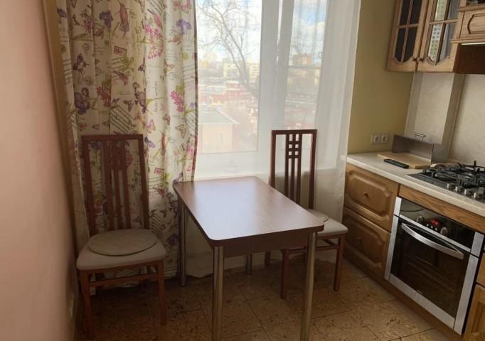 Продажа 3х к. квартиры ул. Новоалексеевская, 18 корп. 1 - фото 1 из 4