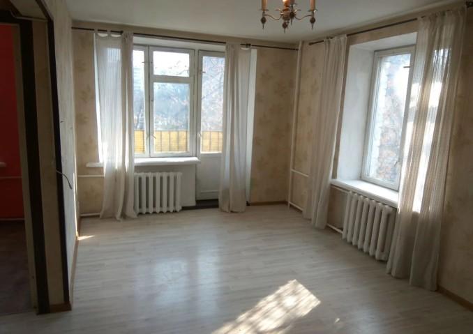 Продажа 1 к. квартиры ул. Егора Абакумова, 4 - фото 1 из 3