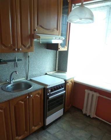 Продажа 1 к. квартиры ул. Егора Абакумова, 4 - фото 2 из 3