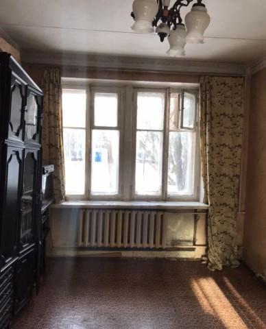 Продажа 1 к. квартиры ул. Владимирская 2-я, 9 - фото 1 из 2