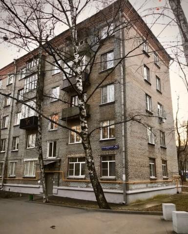 Продажа 1 к. квартиры ул. Владимирская 2-я, 9 - фото 2 из 2