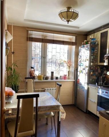 Продажа 1 к. квартиры ул. Хабаровская, 10 - фото 2 из 3