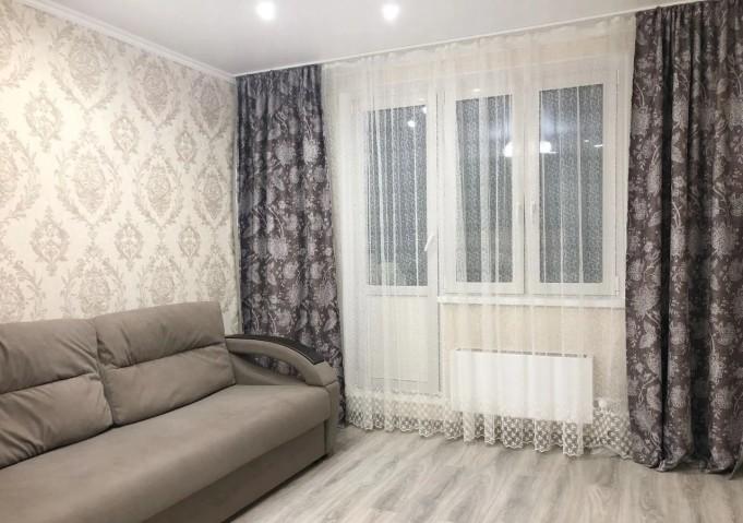 Продажа 1 к. квартиры ул. Покровская, 17 корп. 5 - фото 3 из 4