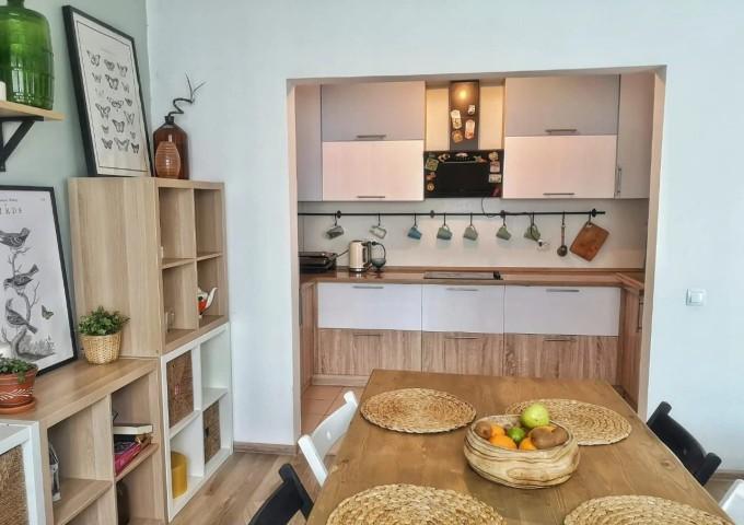 Продажа 3х к. квартиры ул. Александры Монаховой, 98 корп. 1 - фото 3 из 4